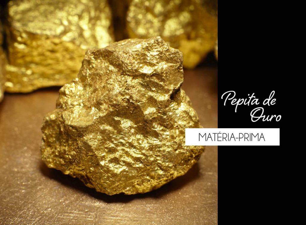 Valorização do ouro influencia vendas