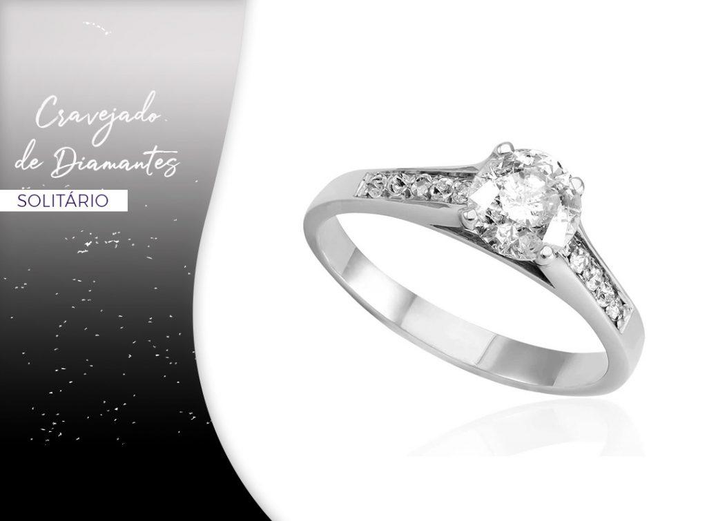 Segunda das Preciosidades: O Diamante