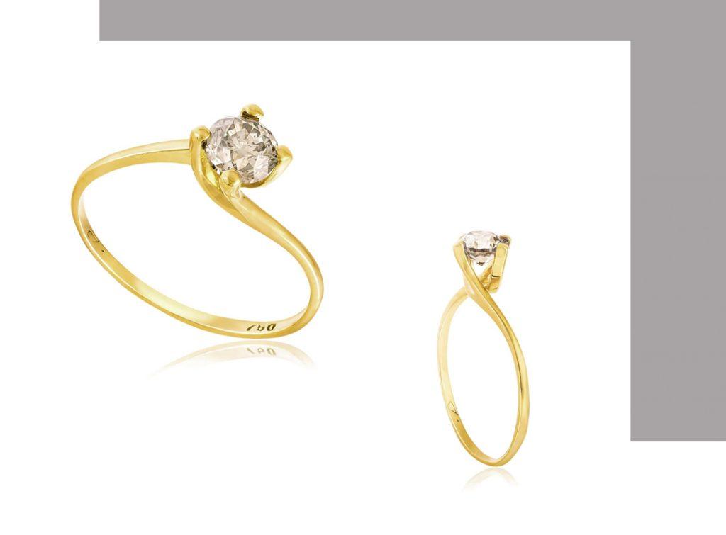 Diamante de 171 quilates em Angola!