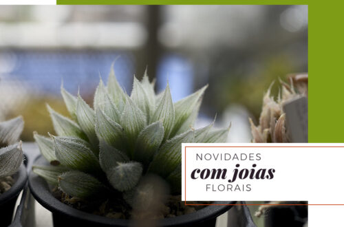 A joia vegetal!