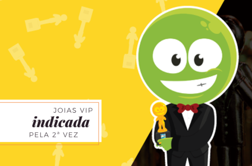 Prêmio ÉPOCA Negócios Reclame AQUI!
